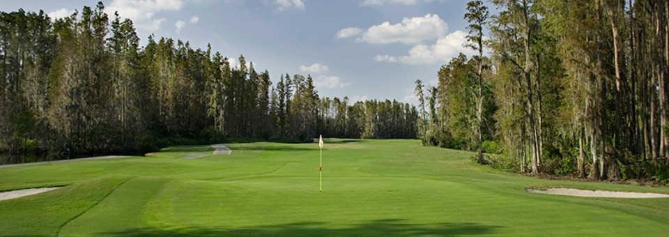 Saddlebrook at Saddlebrook Golf & Tennis Resort: #4