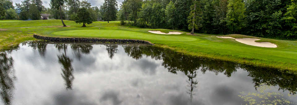 Druids Glen GC: #3