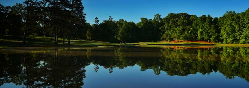 Fort Mill GC: #2