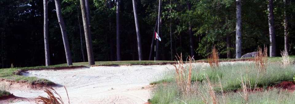 Lonnie Poole GC at North Carolina State University: #10