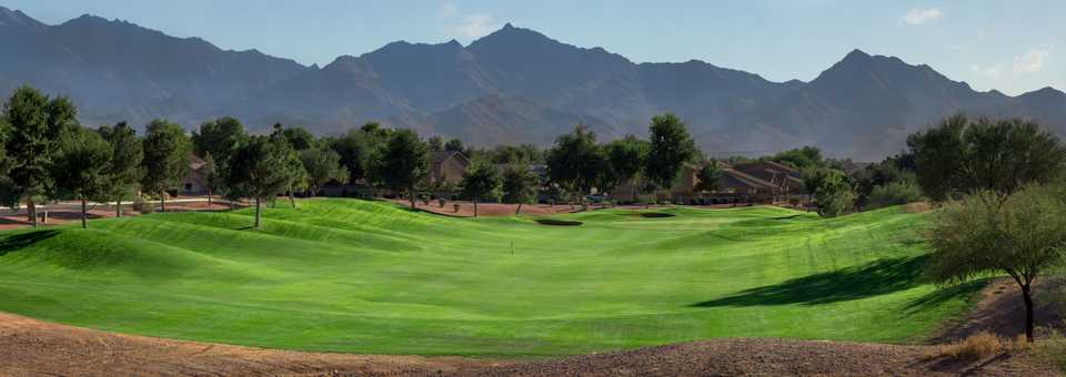 Coldwater GC: #9