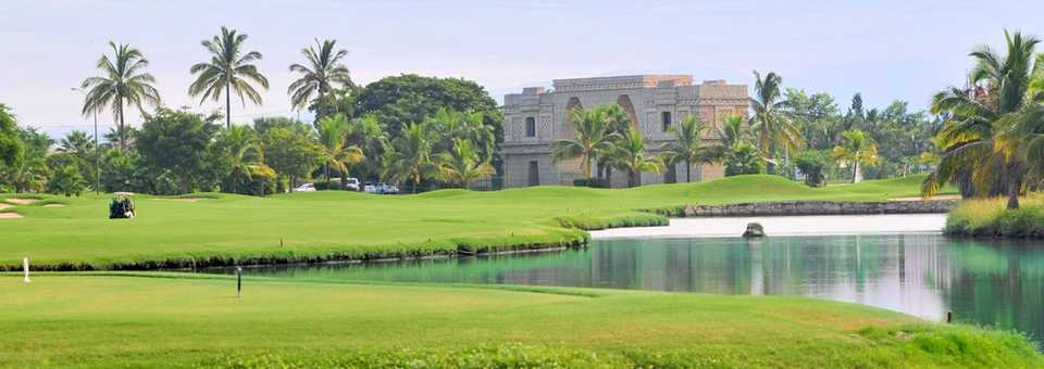 El Tigre Club de Golf