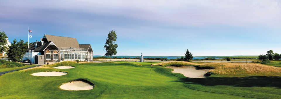 Brigantine Golf Links