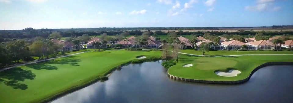 The Florida Club: #16, #17