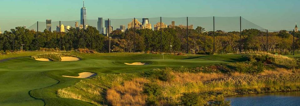 Skyway GC at Lincoln Park West: #3