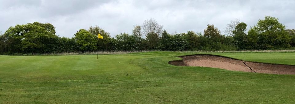 Forest of Galtres GC