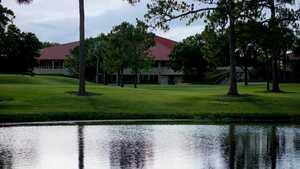 Meadowood Golf & Tennis Club