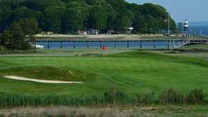 Shorehaven GC: #17