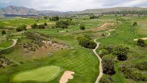 Bear Creek GC: #6