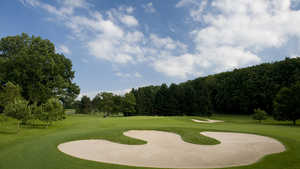 Stuttgarter Solitude GC: #2