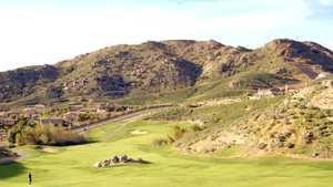 Hidden Valley GC: #15
