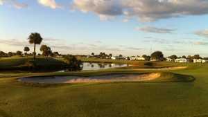 Barefoot Bay Golf & Recreation Park