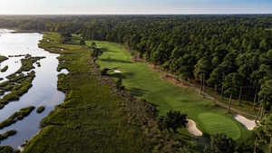 The Pearl Golf Links - West: #16