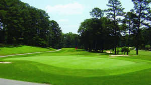 Mystery Valley GC