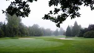 Muenchener GC - A: #8