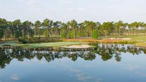 Tiger's Eye Golf Links at Ocean Ridge Plantation: #11