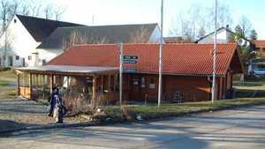 Tegernbach GC: clubhouse
