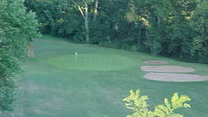 Hartwell Recreation GC: #7
