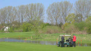 Berlin Pankow Golf Resort - Sepp Maier: #12
