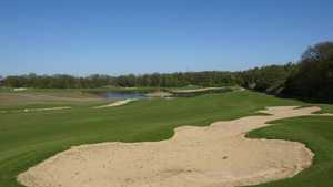 Golf Hotel Hof Treudelberg