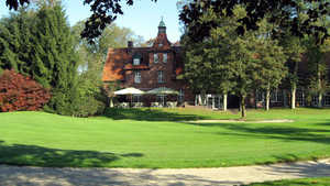 Gutshof Papenburg-Aschendorf GC: clubhouse