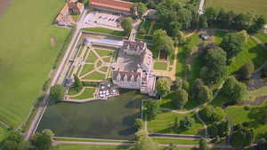 Hamelner Schloss Schwoebber GC