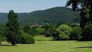 Harz GC: #17