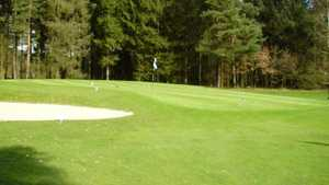 Worpswede GC: #17