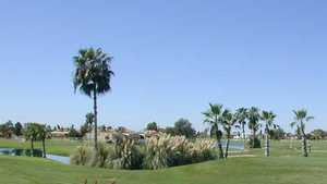 Alta Mesa Country Club