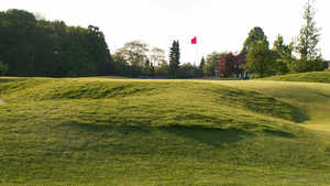 GC am Kloster Kamp: #8