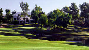 Lakes at Gainey Ranch GC