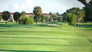 Flamingo Lakes GCC