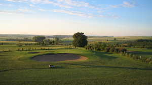 Domtal Mommenheim GC – 18-hole