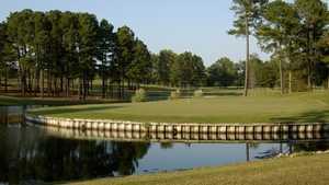 Reedy Creek GC