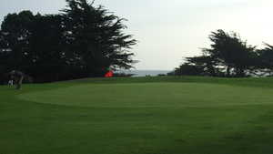 Sea Ranch Golf Links: #7