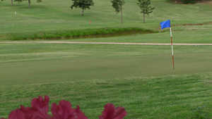 The Challenge at Gladewater: #9