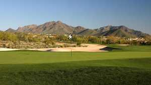 Desert Highlands GC: #3