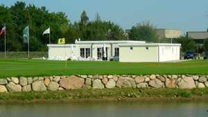 Siek/Ahrensburg GC: clubhouse