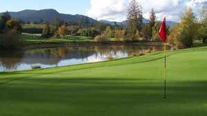 Sechelt Golf Course