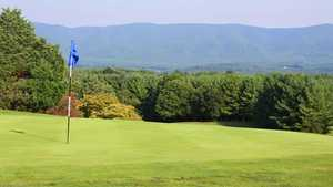 Boutetourt Golf & Swim Club