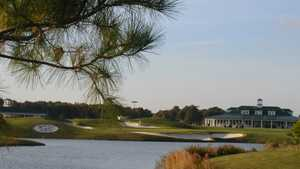 Cahoon Plantation GC: #18