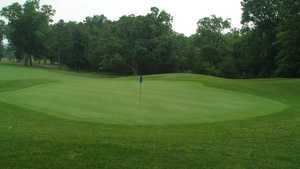 Heritage Oaks GC: #15