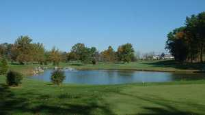 Heritage Oaks GC: #11