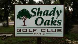 Shady Oaks GC