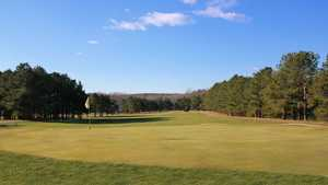 Greens at Tanyard: #18
