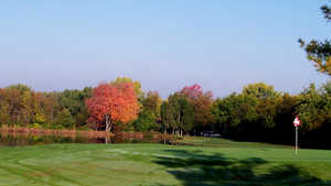 Sterling Park GC: #7
