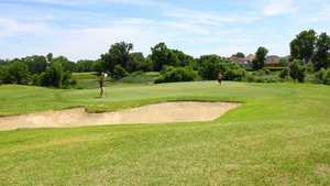 Nansemond River GC: #4