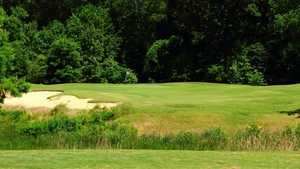 Nansemond River GC: #5