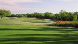 Mansfield National GC