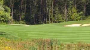 Cross Creek GC: #1